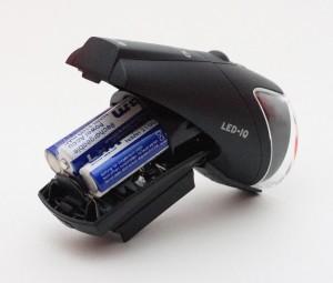 IxonIQ-Batteries